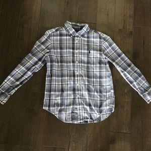 Ralph Lauren | Shirt